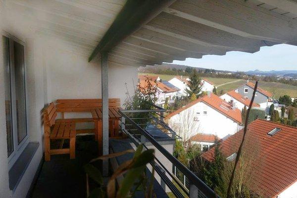 ApartHostel Plochingen - фото 6