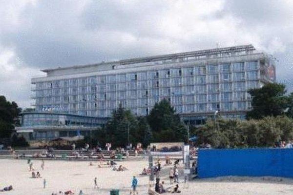 Sanatorium Uzdrowiskowe Baltyk - фото 23