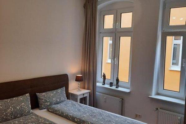 City Apartments Magdeburg - 3