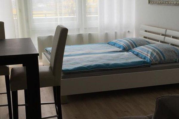 Deluxe Apartment Bornhof - фото 15