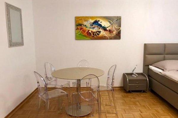 Apartment Park-Residenz - фото 11