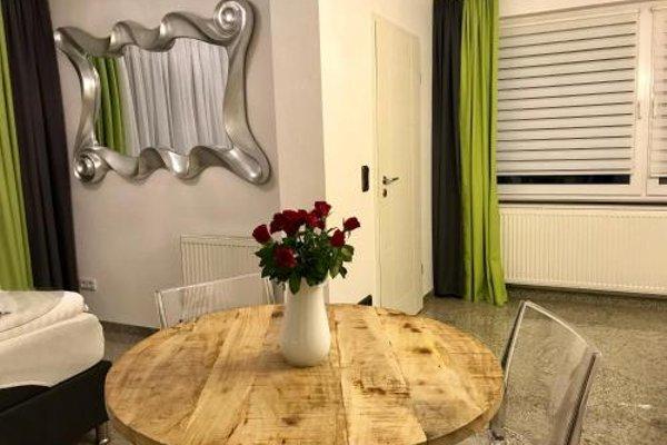 Apartment Park-Residenz - фото 12