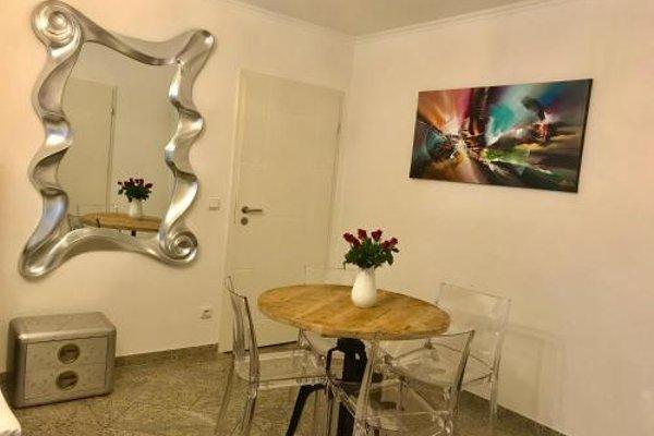 Apartment Park-Residenz - фото 15