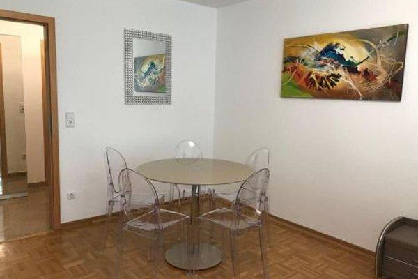 Apartment Park-Residenz - фото 17