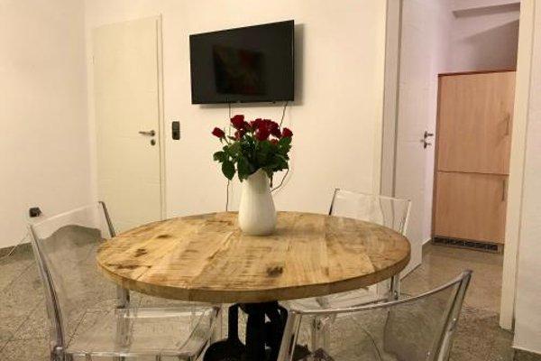 Apartment Park-Residenz - фото 18