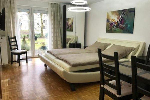 Apartment Park-Residenz - фото 6