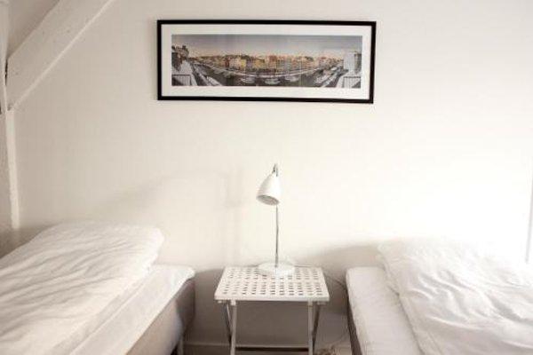 Nybro Apartments - фото 33