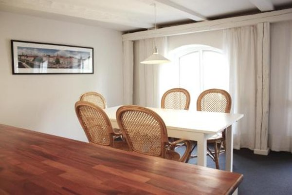 Nybro Apartments - фото 13
