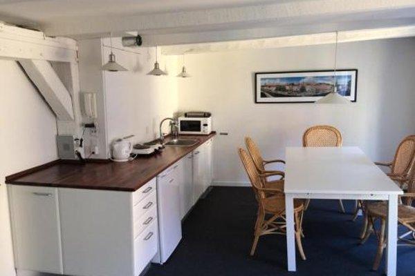 Nybro Apartments - фото 14