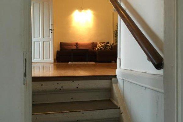 Nybro Apartments - фото 15