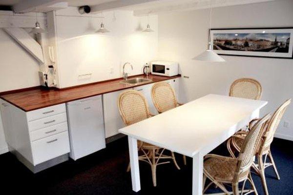Nybro Apartments - фото 17
