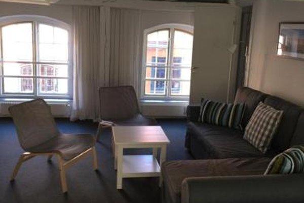 Nybro Apartments - фото 9