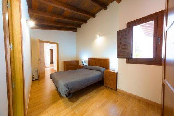 Apartamentos del Casco - фото 41