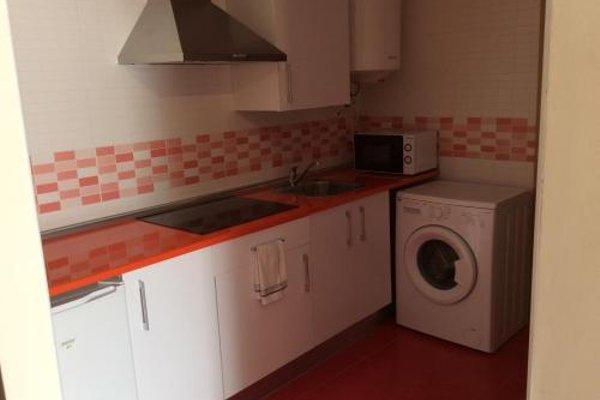 Apartamentos del Casco - фото 11