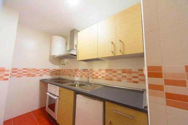 Apartamentos del Casco - фото 12