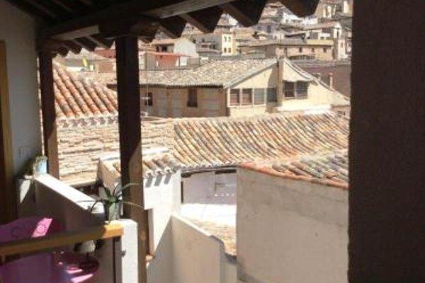 Apartamentos del Casco - фото 15