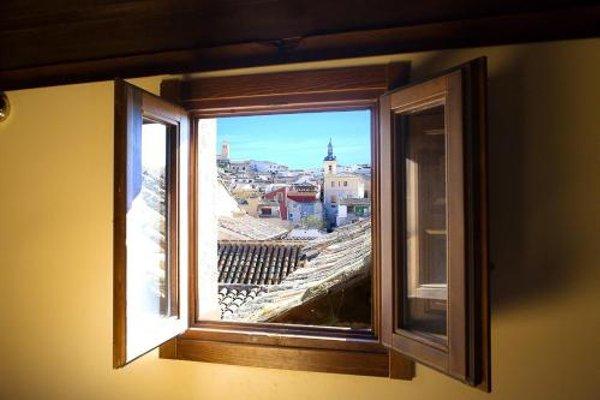 Apartamentos del Casco - фото 18