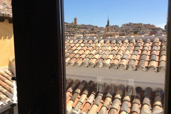 Apartamentos del Casco - фото 19