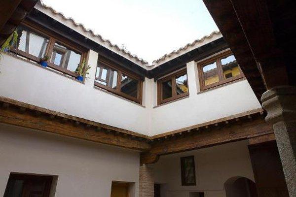 Apartamentos del Casco - фото 21