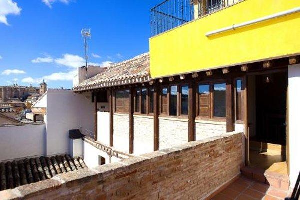 Apartamentos del Casco - фото 23