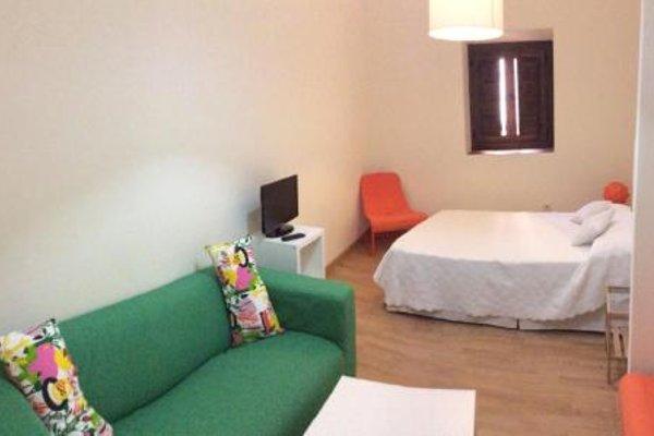 Apartamentos del Casco - фото 4