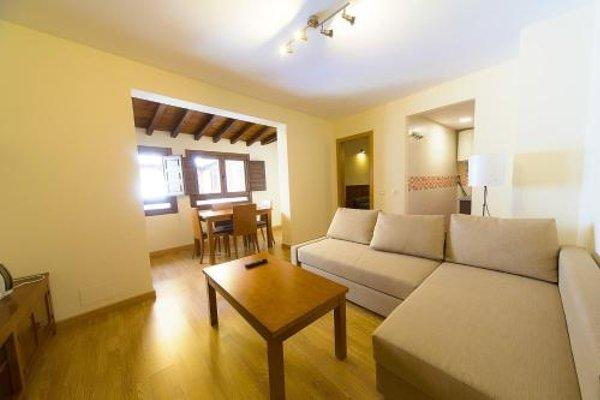 Apartamentos del Casco - фото 5