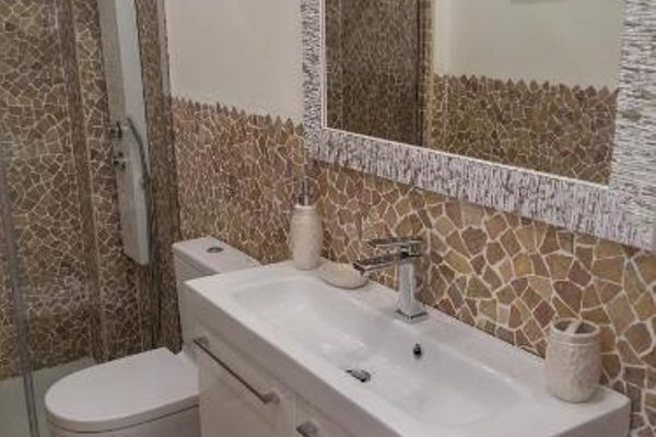 Sitges Centre Mediterranean House - фото 17