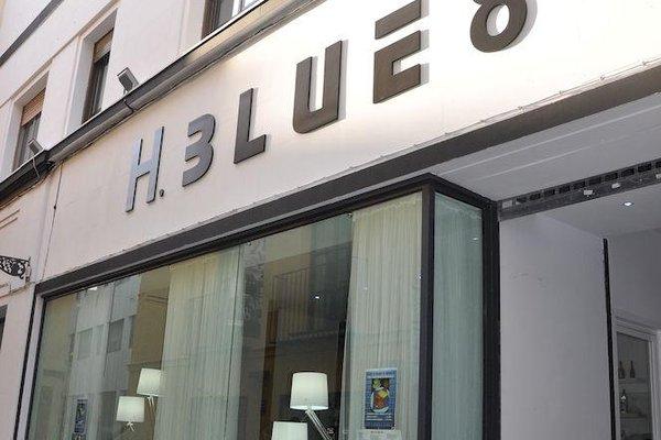 Blue 8 - фото 23