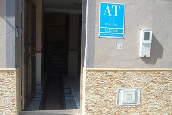 Apartamentos Alamare - фото 14