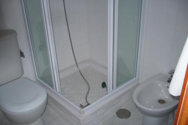 Apartamentos Alamare - фото 11