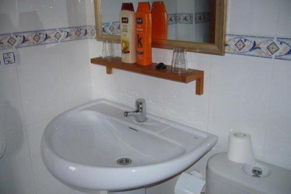 Apartamentos Alamare - фото 12