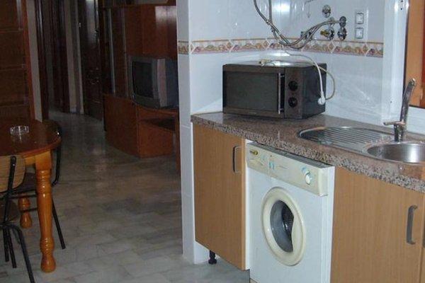 Apartamentos Alamare - фото 5