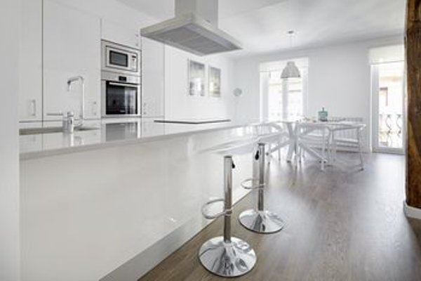Bai House Apartment by FeelFree Rentals - фото 6