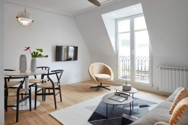 Zubieta Playa 3 Apartment by FeelFree Rentals - фото 16