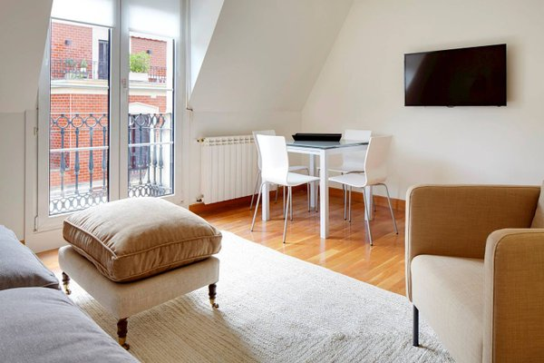 Zubieta Playa 3 Apartment by FeelFree Rentals - фото 4