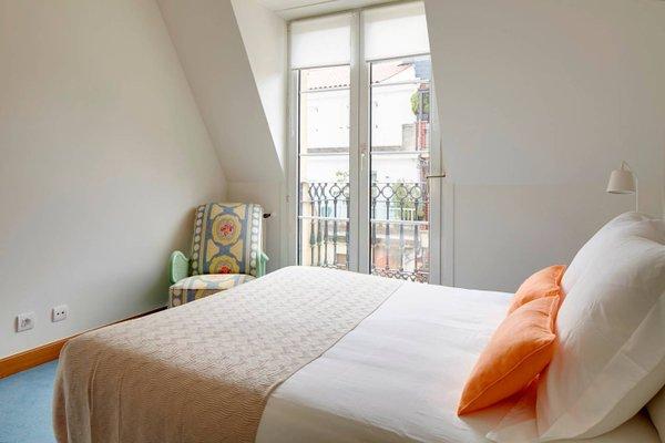 Zubieta Playa 3 Apartment by FeelFree Rentals - фото 9