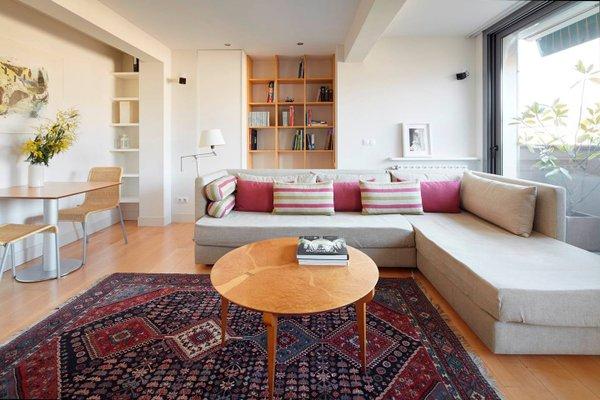 Araba Attic Apartment by FeelFree Rentals - фото 12
