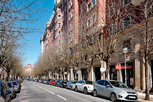 Araba Attic Apartment by FeelFree Rentals - фото 10