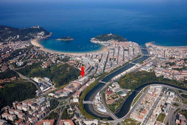 Araba Attic Apartment by FeelFree Rentals - 11