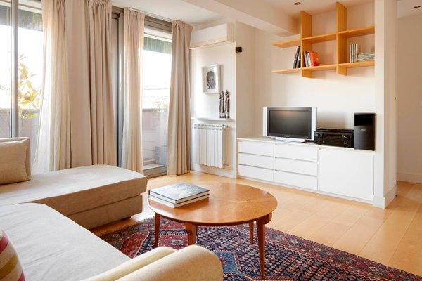 Araba Attic Apartment by FeelFree Rentals - фото 3
