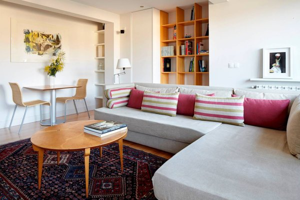 Araba Attic Apartment by FeelFree Rentals - фото 4