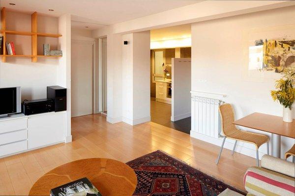 Araba Attic Apartment by FeelFree Rentals - фото 5