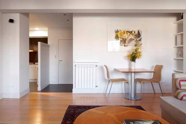Araba Attic Apartment by FeelFree Rentals - фото 6