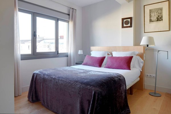 Araba Attic Apartment by FeelFree Rentals - фото 7