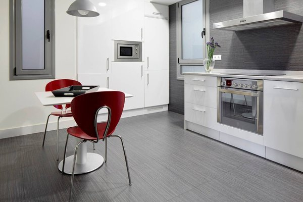 Araba Attic Apartment by FeelFree Rentals - фото 8