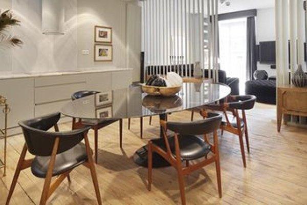 La Perla Apartment by FeelFree Rentals - фото 21
