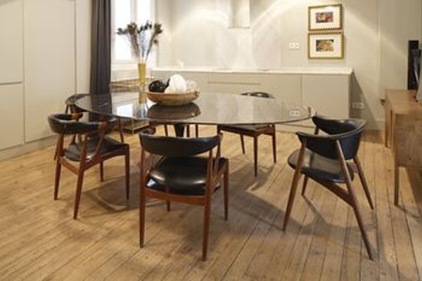 La Perla Apartment by FeelFree Rentals - фото 9