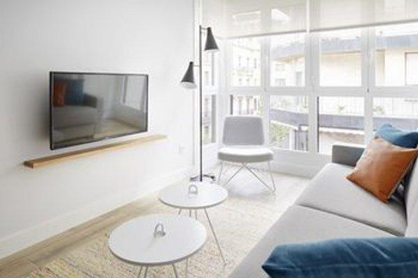 Marina Playa Apartment by FeelFree Rentals - фото 13