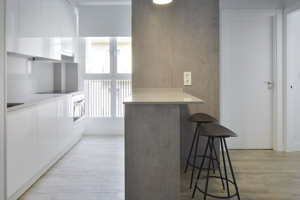 Marina Playa Apartment by FeelFree Rentals - фото 14