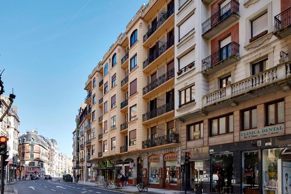 Mirakruz H Apartment by FeelFree Rentals - фото 16